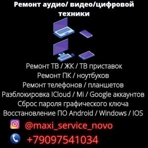 Maxiservice, сервисный центр (ИП Марков С.В.) (фото 2)