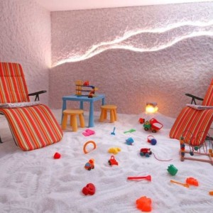Ас-соль, соляная комната (фото 1)