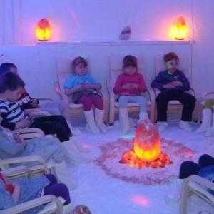 Ас-соль, соляная комната (фото 6)