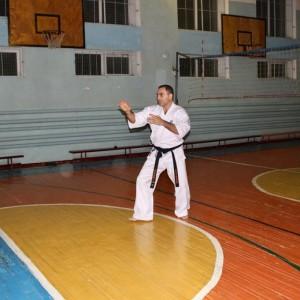 Чемпион, клуб спортивных единоборств (фото 6)