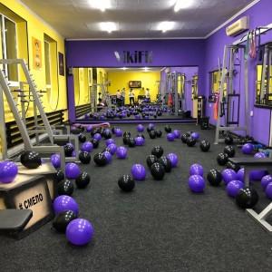 VikiFit, женский фитнес-клуб (фото 5)