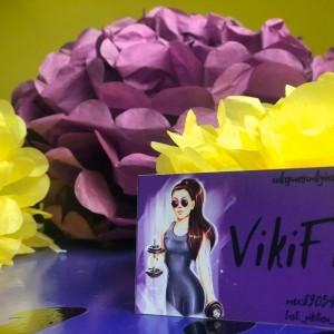 VikiFit, женский фитнес-клуб (фото 2)