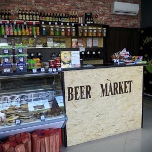Beer Market, магазин (фото 3)