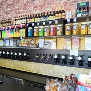 Beer Market, магазин (фото 2)