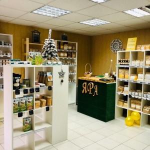 ЯРАfood, магазин здорового питания (ИП Юрицына В.В.) (фото 1)