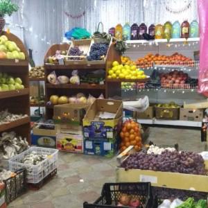 Фрукты и овощи, магазин (ИП Балаян Владимир Владимирович) (фото 2)