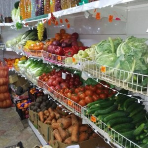 Фрукты и овощи, магазин (ИП Балаян Владимир Владимирович) (фото 1)