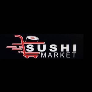 Sushi Market, кафе