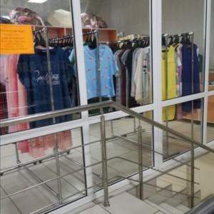 Магазин женской одежды (ИП Савченко Виктория Андреевна)