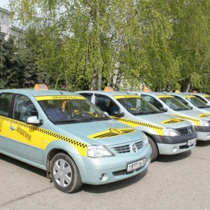 Любимое, такси