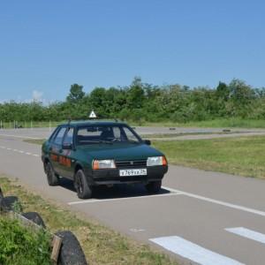 Курсы водителей категорий А, В, С (фото 2)