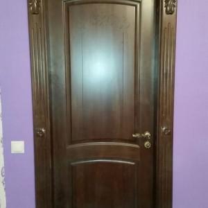 Изготовление межкомнатных дверей
