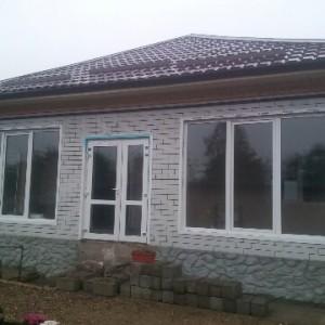 Строим дом под ключ