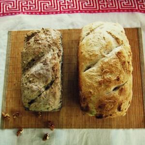 Живой хлеб на закваске на заказ