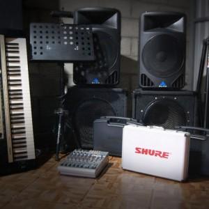 Аренда музыкального оборудования для вашей вечеринки