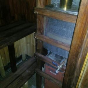 Баня на колёсах (фото 3)