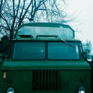 Баня на колёсах (фото 4)