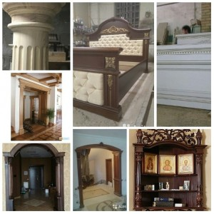 Мебель на заказ (фото 2)
