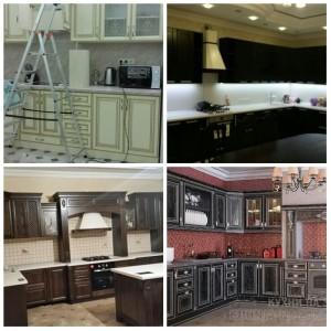Мебель на заказ (фото 3)