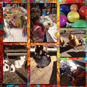Проведение детских дней рождения (фото 3)