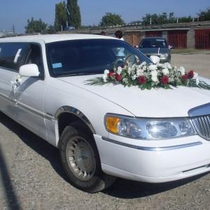 Прокат лимузинов и VIP-авто