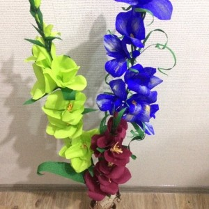 Ростовые цветы (фото 3)