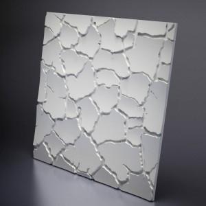 Гипсовые 3D-панели (фото 5)