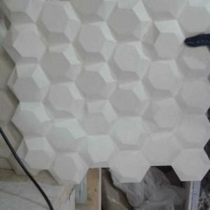 Гипсовые 3D-панели (фото 4)